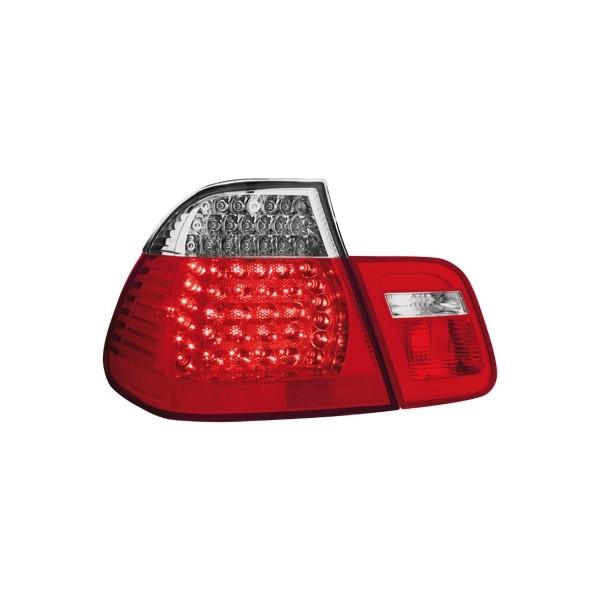 Taillights BMW E46 Sedan LED facelift
