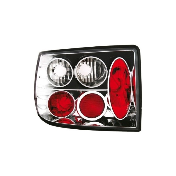 Taillights Opel Astra F
