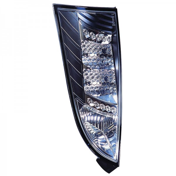 Taillights LED Ford Focus 01-.. Black