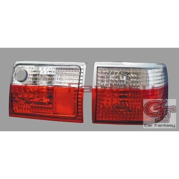 Taillights Audi 80
