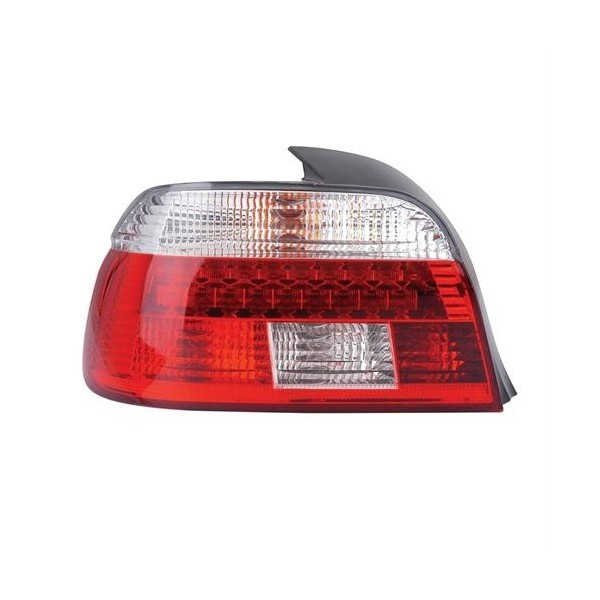 Taillights LED BMW E39 Red/White