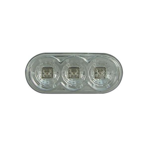 Indicators LED VW Chrome