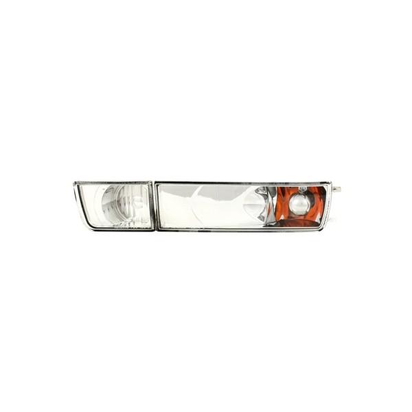 Indicators + covers kristal Clear VW Golf III/Vento