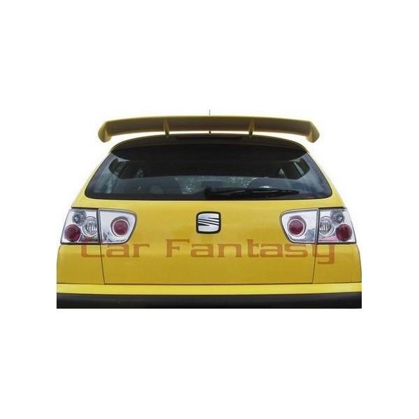 Taillights Seat Ibiza 99-02 lexus Chrome