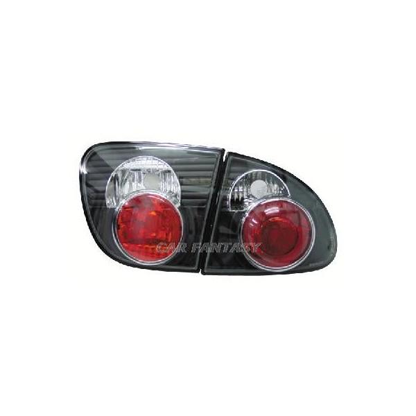 Taillights Seat Leon