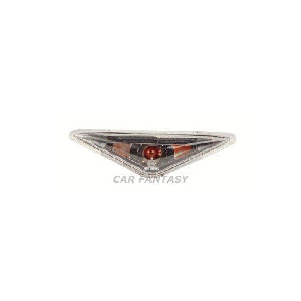 Indicators Ford Focus Clear