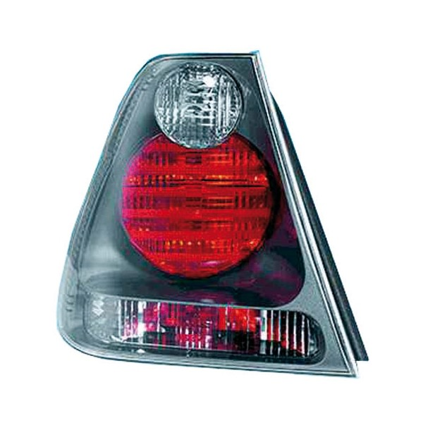 Taillight right BMW E46 01.02 only COMPACT/WIT