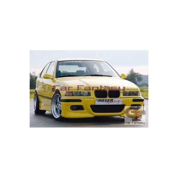 Frontbumper BMW E36 E46-M3-Look Rieger