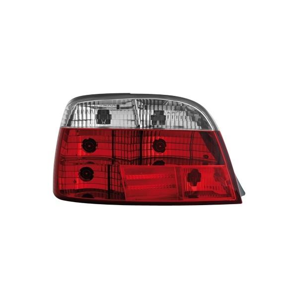 Taillights BMW E38