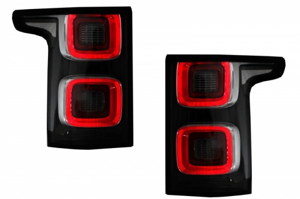 Taillights Land Rover Range Rover Vogue (2002-2012) 2012 Facelift