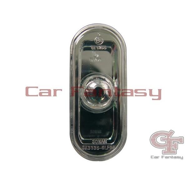 Indicators VW Golf III/Vento 95-98