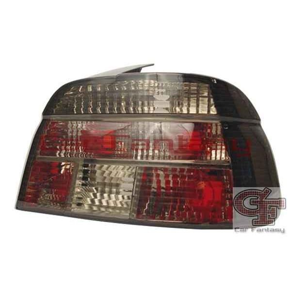 Taillights BMW E39 smoke
