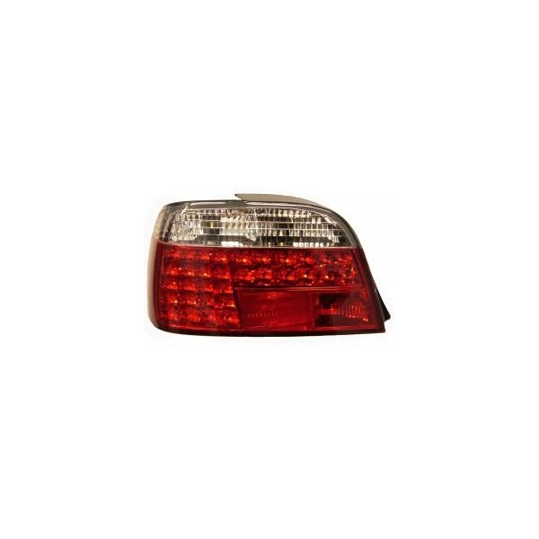Taillights BMW E38 LED Red
