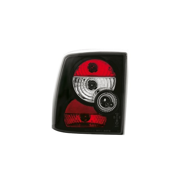 Taillights Opel Vectra A