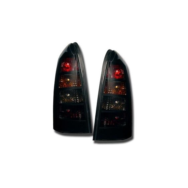 Taillights Opel Astra G carafrom
