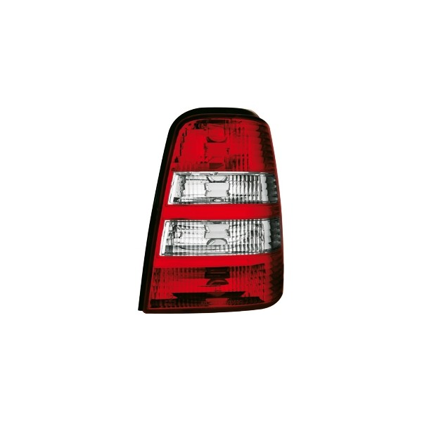 Taillights VW Golf III Variant Clear