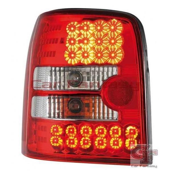 Taillights VW Passat 3B 97-00 variant LED Red