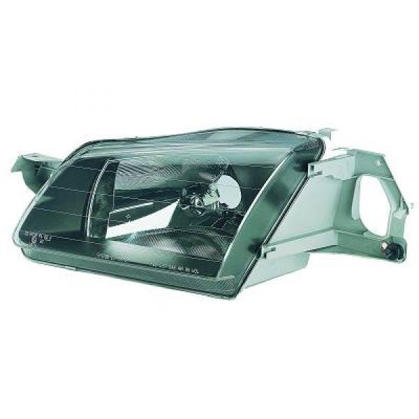 Headlights 323 98-00