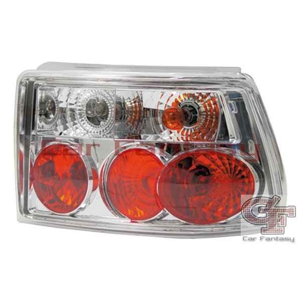 Taillights Opel Astra F edition Chrome
