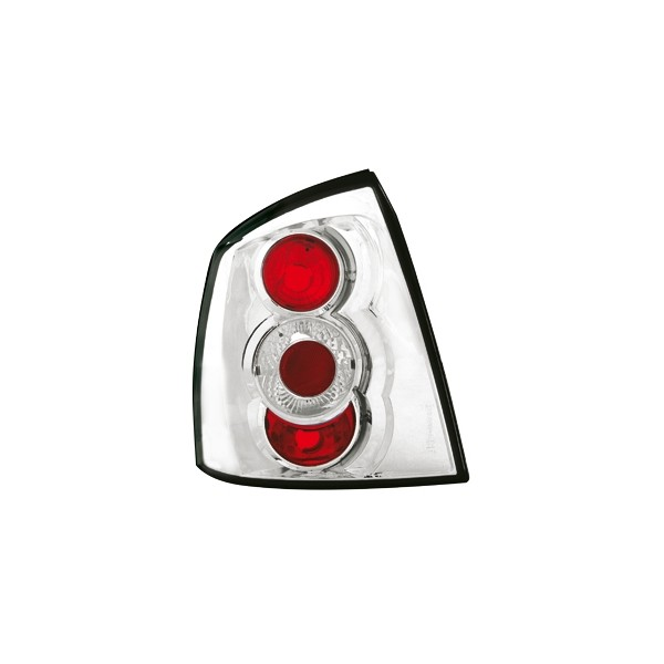 Taillights Opel Astra G LED lexus