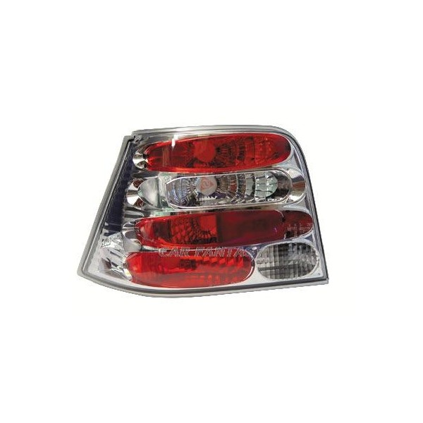 Taillights VW Golf IV new look Chrome