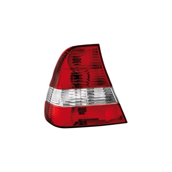 Taillights BMW E46 compact