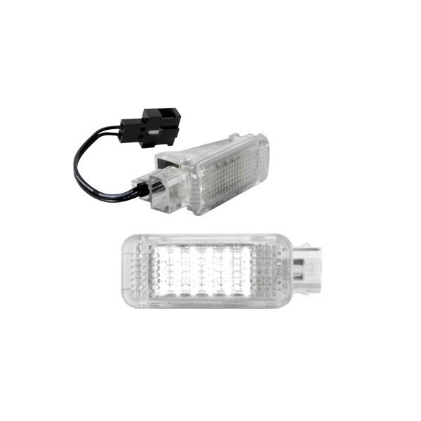 LED Inside Lighting Audi A3, A4, A5, A6, A8, Q5, Q7, TT / VW Tig